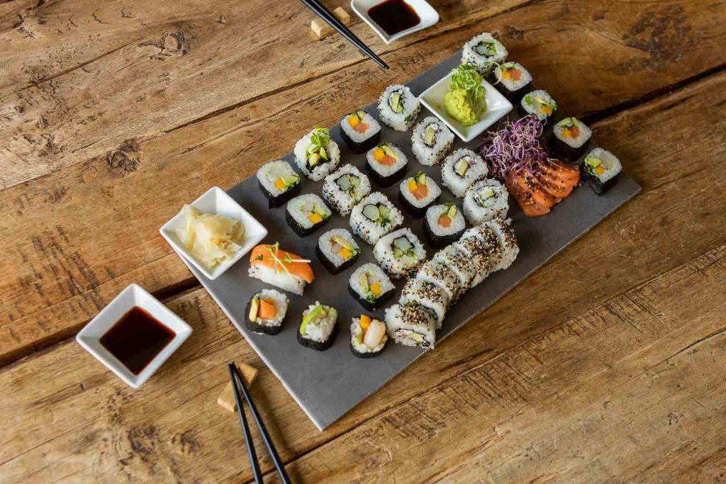 restaurant zum kreuzberg eifel sushi